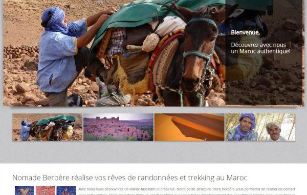 Nomade Berbere