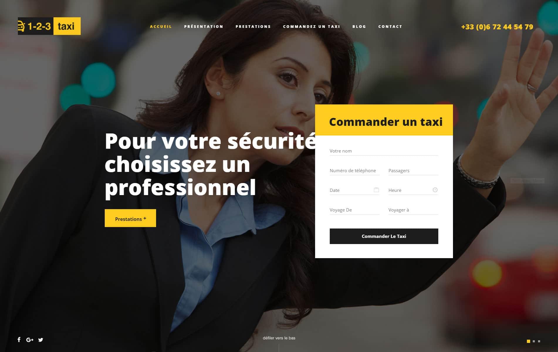123 Taxi