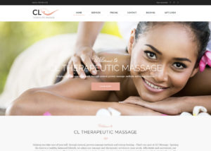 CL Therapeutic Massage