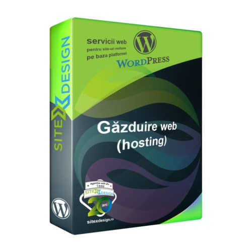 Hébergement Web Wordpress