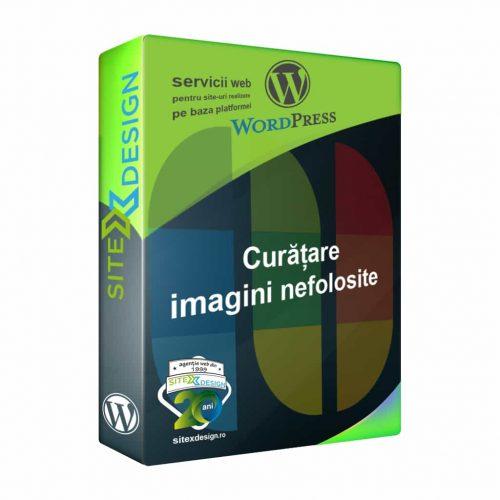 Nettoyez les images inutilisées dans Wordpress